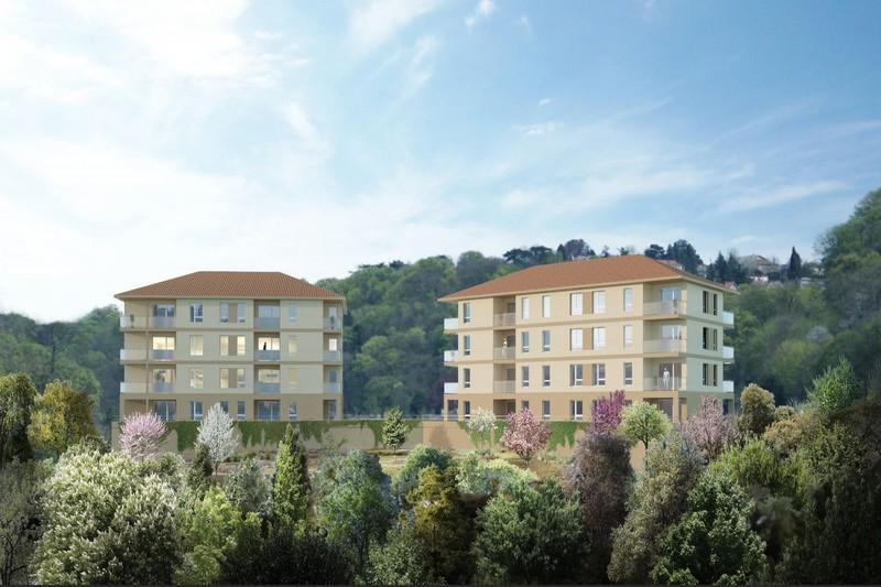 Photo n°2 - Vente appartement Vienne 38200 - 122 000 €
