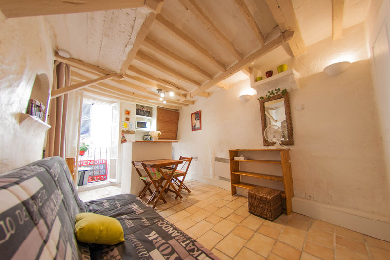 Photo n°3 - Vente appartement Biot 06410 - 79 000 €