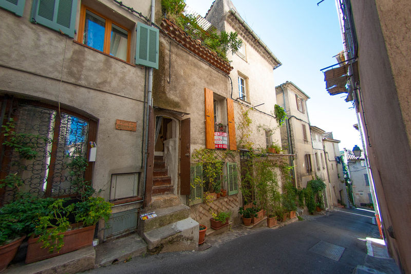 Photo n°6 - Vente appartement Biot 06410 - 79 000 €