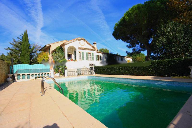 Photo n°1 - Vente Maison bastide Biot 06410 - 1 450 000 €