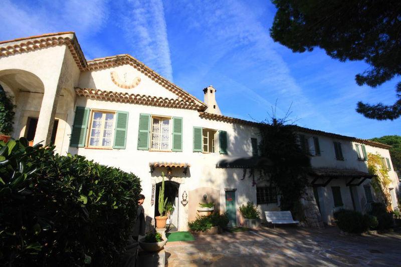 Photo n°2 - Vente Maison bastide Biot 06410 - 1 450 000 €