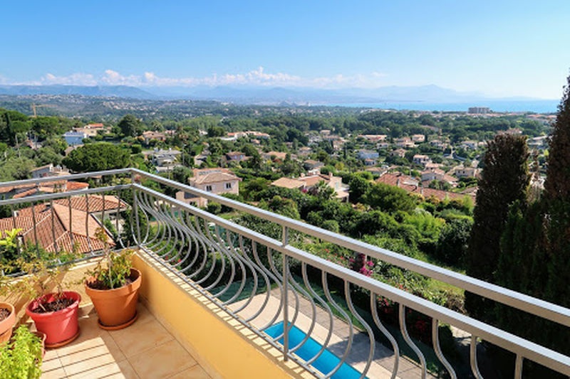 Photo n°2 - Vente appartement Antibes 06600 - 380 000 €