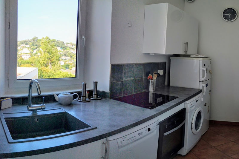 Photo n°12 - Vente appartement Antibes 06600 - 380 000 €