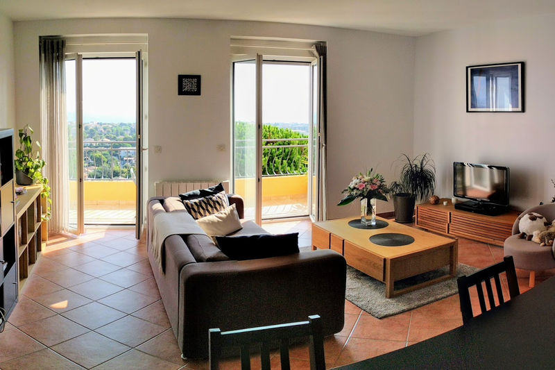 Photo n°10 - Vente appartement Antibes 06600 - 380 000 €