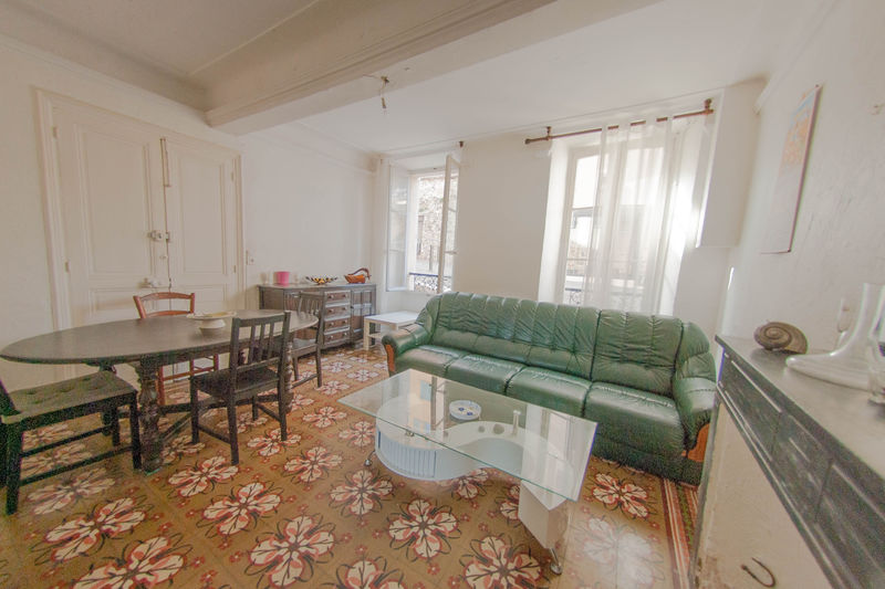 Photo n°1 - Sale nature appartement Biot 06410 - 280 000 €