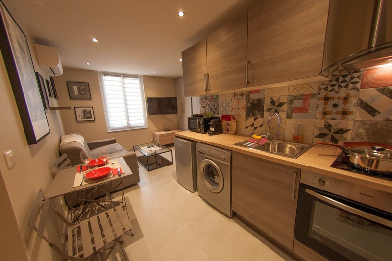 Photo n°2 - Vente appartement Biot 06410 - 132 000 €