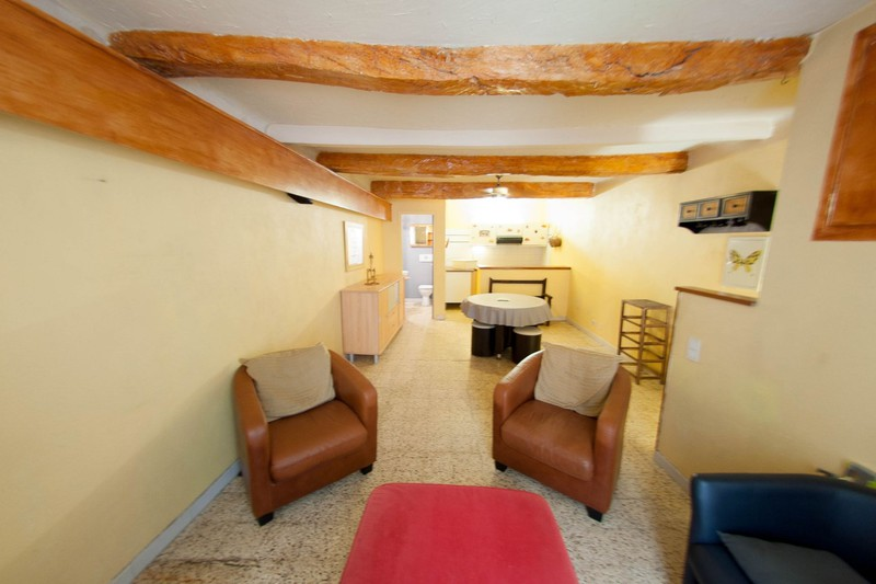 Photo n°2 - Vente appartement Biot 06410 - 137 500 €