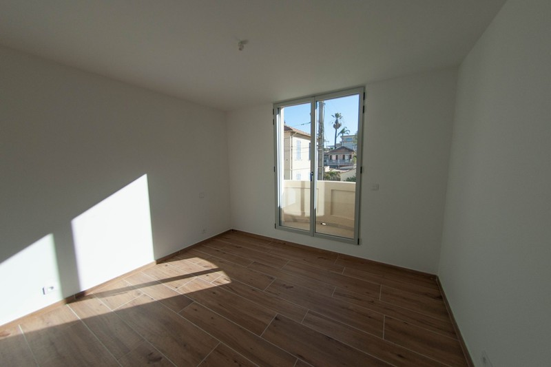 Photo n°7 - Vente appartement Juan-les-Pins 06160 - 379 000 €