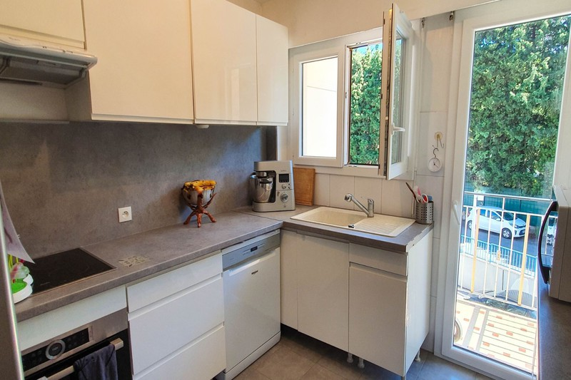 Photo n°6 - Vente appartement Antibes 06600 - 329 000 €