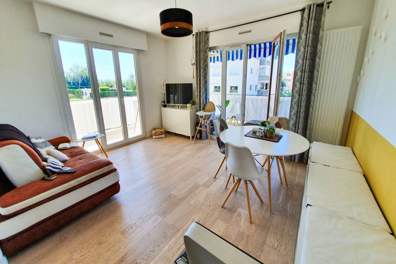 Photo n°10 - Vente appartement Antibes 06600 - 329 000 €