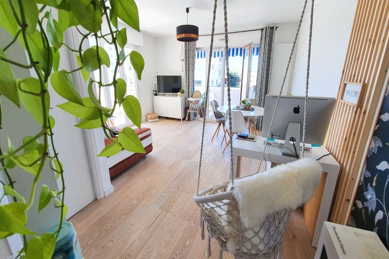 Photo n°2 - Vente appartement Antibes 06600 - 329 000 €