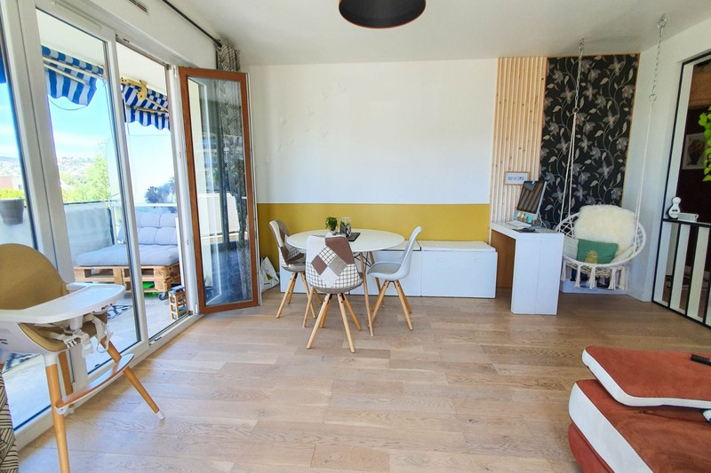 Photo n°9 - Vente appartement Antibes 06600 - 329 000 €