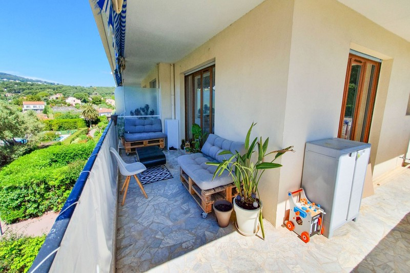 Photo n°12 - Vente appartement Antibes 06600 - 329 000 €