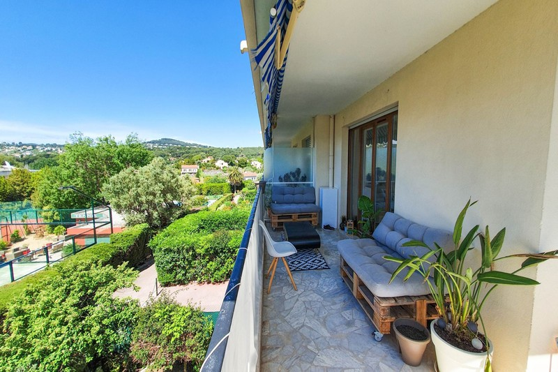 Photo n°3 - Vente appartement Antibes 06600 - 329 000 €