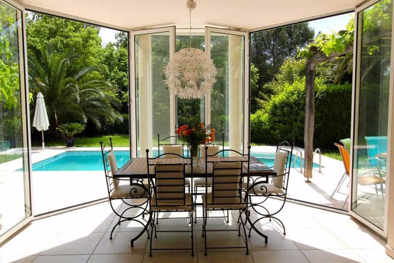 Photo n°4 - Vente Maison villa Biot 06410 - 895 000 €