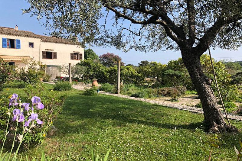Photo n°1 - Vente maison de village Biot 06410 - 450 000 €