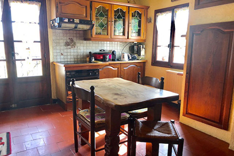 Photo n°6 - Vente maison de village Biot 06410 - 450 000 €