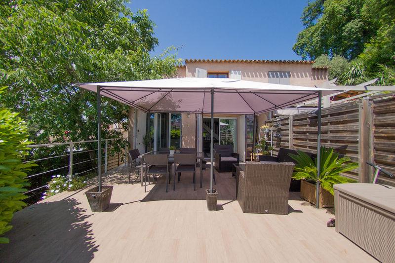Photo n°1 - Vente Maison villa Biot 06410 - 377 000 €