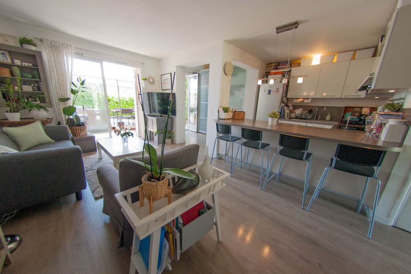 Photo n°4 - Vente Maison villa Biot 06410 - 377 000 €