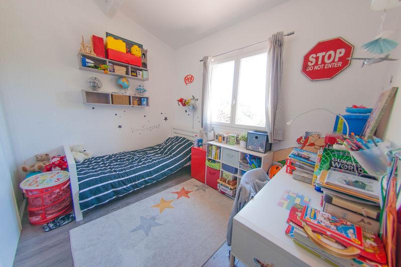 Photo n°14 - Vente Maison villa Biot 06410 - 377 000 €