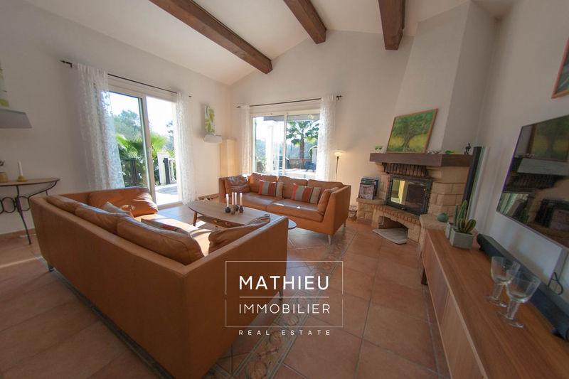 Photo n°10 - Vente maison Biot 06410 - 599 000 €