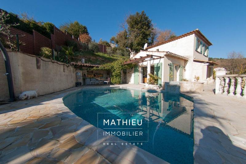 Photo n°1 - Vente maison Biot 06410 - 599 000 €