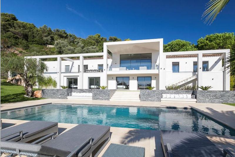 Photo Villa Villefranche-sur-Mer Hauteur,   achat villa  6 chambres   350m²