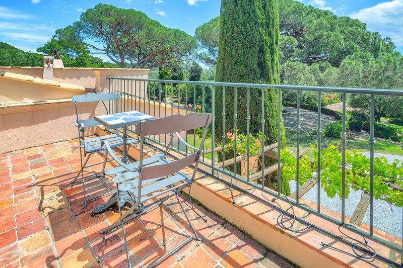 Photo n°14 - Vente Maison propriété Saint-Tropez 83990 - Prix sur demande
