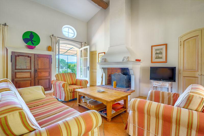 Photo n°13 - Vente Maison propriété Saint-Tropez 83990 - Prix sur demande