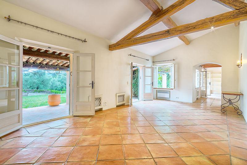 Photo n°7 - Vente Maison propriété Saint-Tropez 83990 - Prix sur demande