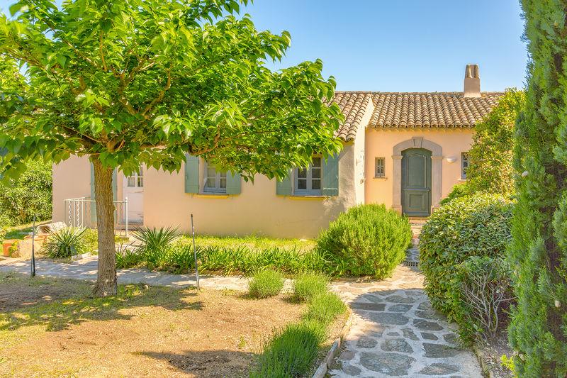Photo n°3 - Vente Maison propriété Saint-Tropez 83990 - Prix sur demande