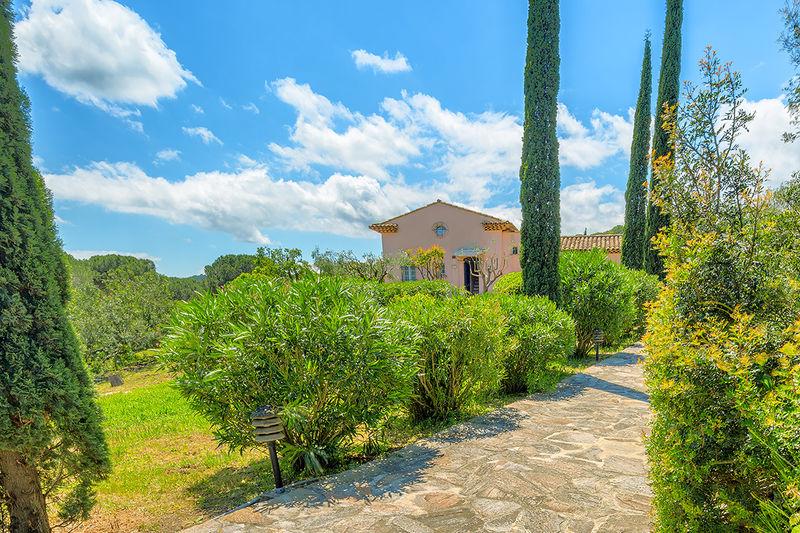 Photo n°2 - Vente Maison propriété Saint-Tropez 83990 - Prix sur demande
