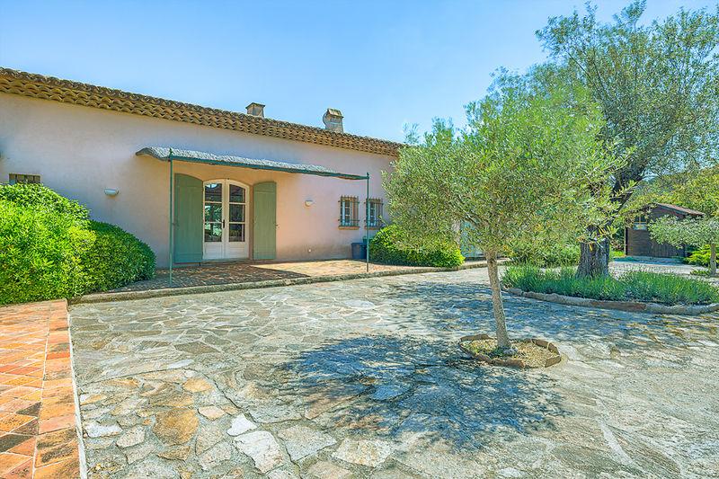 Photo n°4 - Vente Maison propriété Saint-Tropez 83990 - Prix sur demande