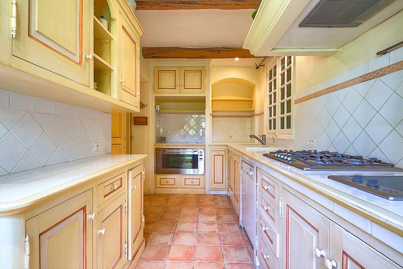 Photo n°10 - Vente Maison propriété Saint-Tropez 83990 - Prix sur demande