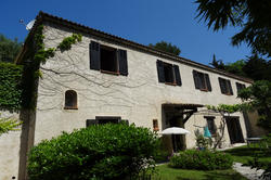 Photos  Maison Bastide à vendre Nice 06100