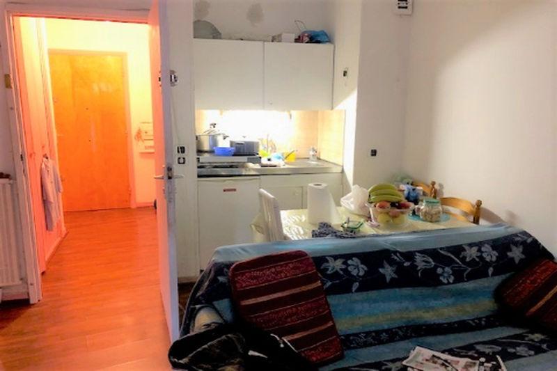 Photo n°2 - Vente appartement Nice 06000 - 133 000 €