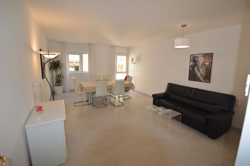 Photo n°1 - Vente appartement Beausoleil 06240 - 593 600 €