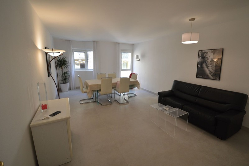 Photo n°2 - Vente appartement Beausoleil 06240 - 593 600 €