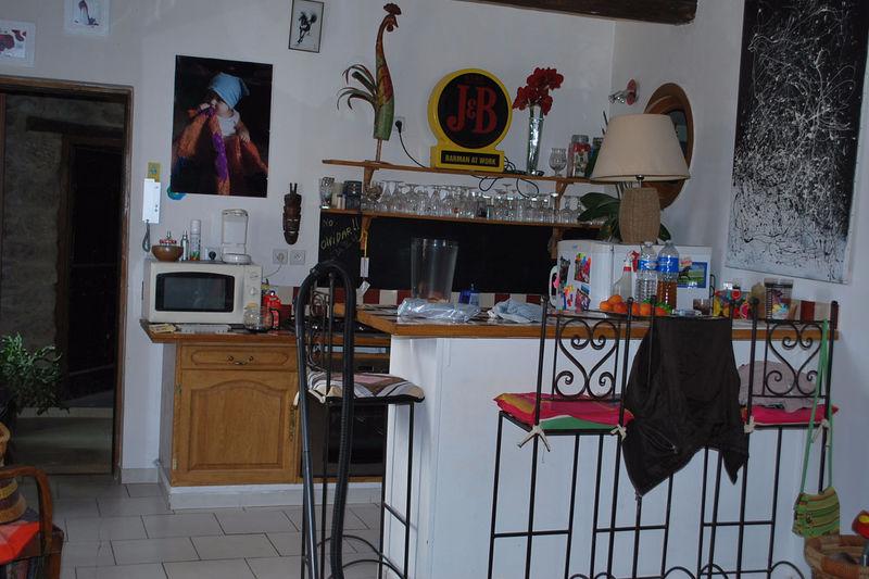 Photo n°1 - Vente appartement Saint-Jean-du-Gard 30270 - 37 500 €