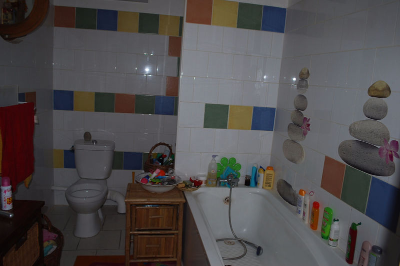 Photo n°2 - Vente appartement Saint-Jean-du-Gard 30270 - 37 500 €
