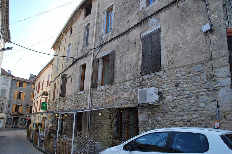 Photo n°7 - Vente appartement Saint-Jean-du-Gard 30270 - 47 500 €