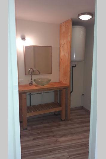 Photo n°5 - Vente appartement Saint-Jean-du-Gard 30270 - 47 500 €