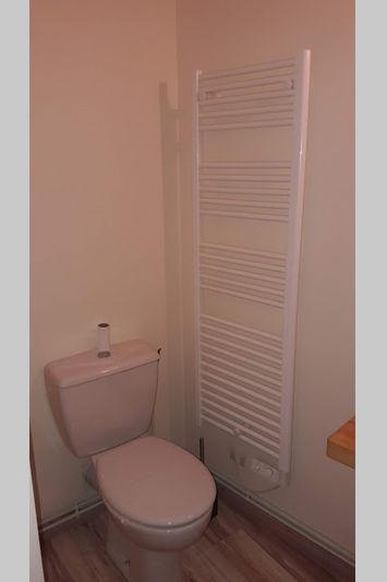 Photo n°6 - Vente appartement Saint-Jean-du-Gard 30270 - 47 500 €