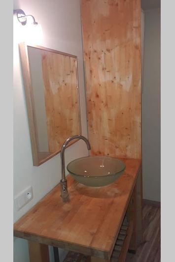 Photo n°4 - Vente appartement Saint-Jean-du-Gard 30270 - 47 500 €