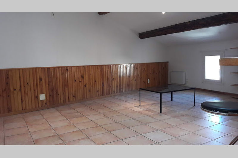 Photo n°3 - Vente appartement Saint-Jean-du-Gard 30270 - 40 000 €