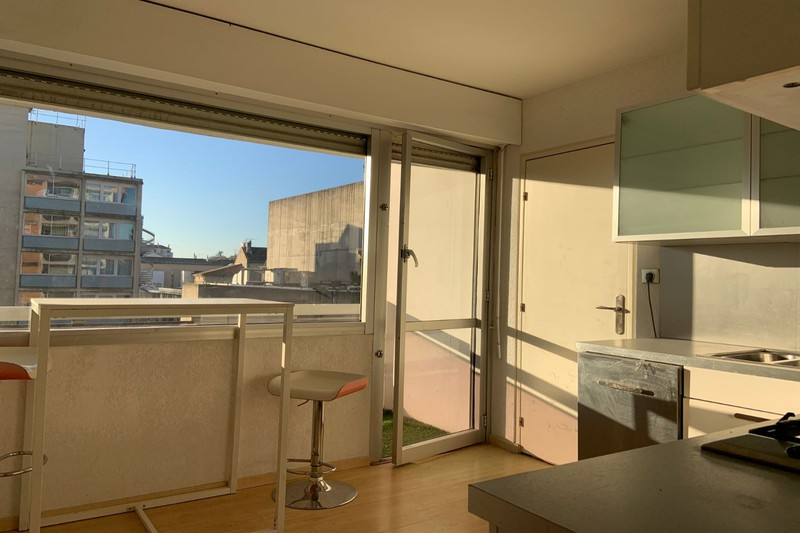 Photo n°5 - Vente appartement Alès 30100 - 121 000 €