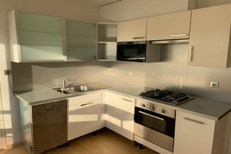 Photo n°1 - Vente appartement Alès 30100 - 121 000 €