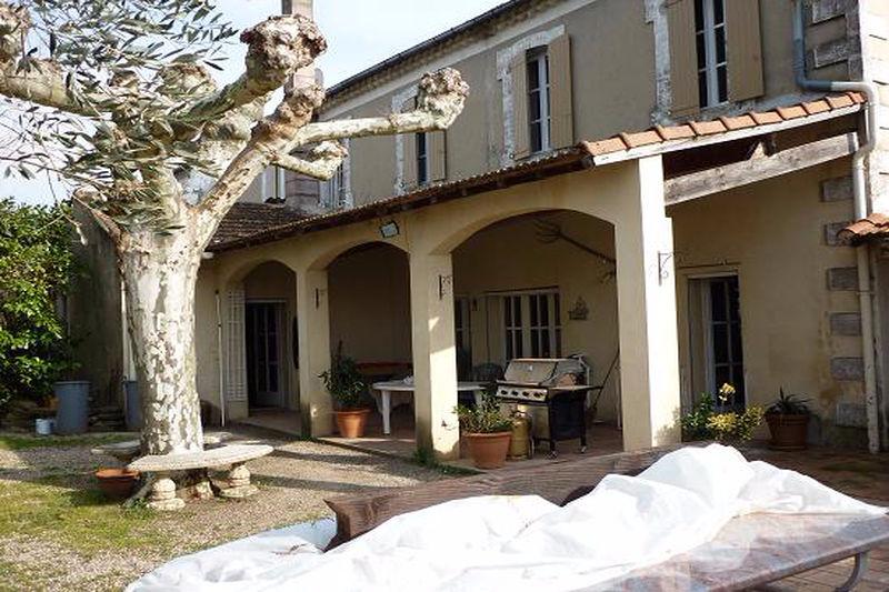 Photo n°1 - Vente Maison mas Alès 30100 - 630 000 €