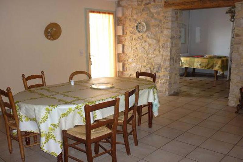 Photo n°5 - Vente Maison mas Alès 30100 - 630 000 €