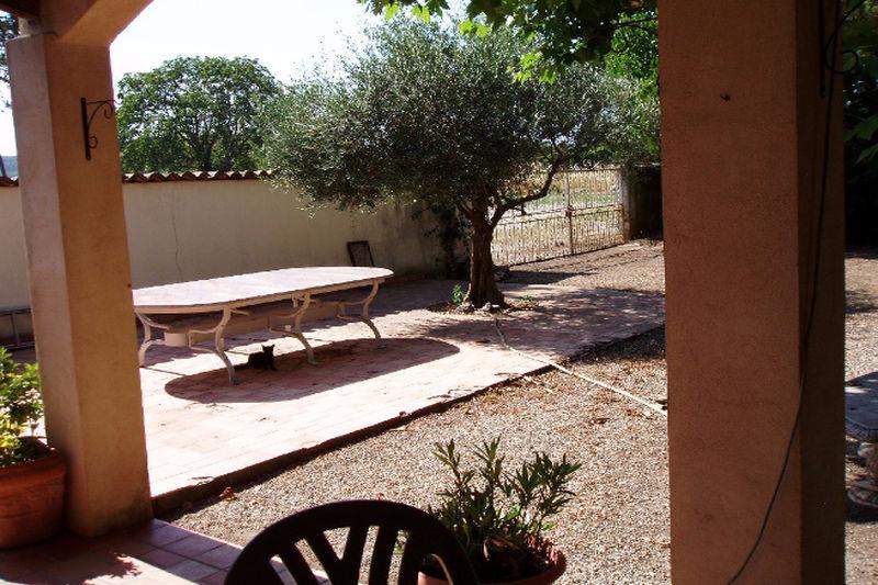 Photo n°11 - Vente Maison mas Alès 30100 - 630 000 €